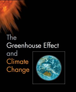 Green House Effect and Climate Change